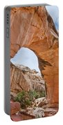 Hickman Bridge Natural Arch Portable Battery Charger