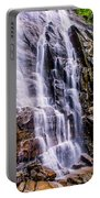 Hickory Nut Falls Portable Battery Charger