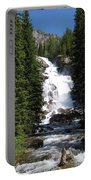 Hidden Falls Portable Battery Charger