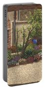 Hidden Garden Villa Di Camigliano Tuscany Portable Battery Charger