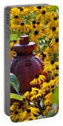 Hidden Hydrant Portable Battery Charger