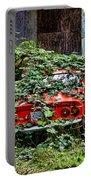 Hidden Opal Manta Portable Battery Charger