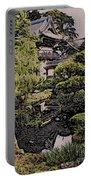 Hidden Pagoda Portable Battery Charger