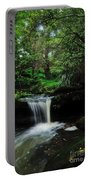 Hidden Rainforest Portable Battery Charger