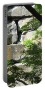 Hidden Waterfall Portable Battery Charger
