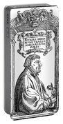 Hieronymous Bock (c1489-1554) Portable Battery Charger