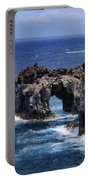 Hierro Coastline Portable Battery Charger