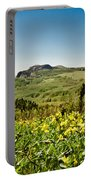 High Country Portable Battery Charger