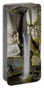 High Falls At Rock City Portable Battery Charger