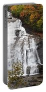 High Falls In The Dupont State Forest Portable Battery Charger