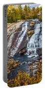 High Falls Portable Battery Charger