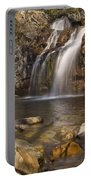 High Falls Talledega National Forest Alabama Portable Battery Charger