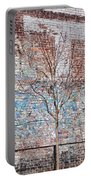High Line Palimpsest Portable Battery Charger