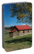 High Lonesome Ranch Portable Battery Charger