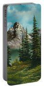 High Meadow Portable Battery Charger