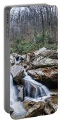 High Shoals Falls Portable Battery Charger