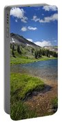Highland Lakes Portable Battery Charger