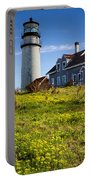Highland Light Spring Portable Battery Charger