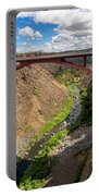 Highway 97 Bridge Portable Battery Charger
