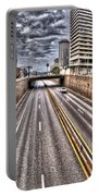 Highway Into St. Louis Portable Battery Charger