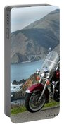 Highway One Harley Portable Battery Charger