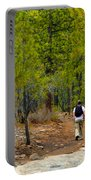 Hike On 2 Portable Battery Charger