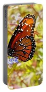 Hill Country Butterfly Portable Battery Charger