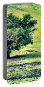 Hill Country Scenic Hdr Portable Battery Charger
