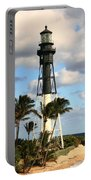 Hillsboro Inlet Lighthouse Portable Battery Charger