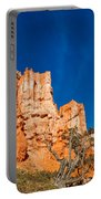 Hillside Carvings Portable Battery Charger