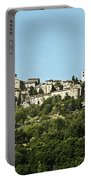 Hilltop City Portable Battery Charger