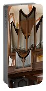 Himmerod Abbey Organ Portable Battery Charger