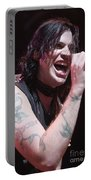 Hinder Portable Battery Charger