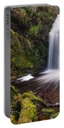 Hindhope Waterfall Portable Battery Charger