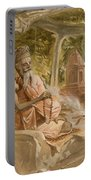 Hindu Fakir, From India Ancient Portable Battery Charger