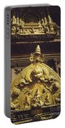 Hindu Gold By Jrr Portable Battery Charger