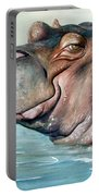 Hippo Lisa Portable Battery Charger