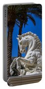 Hippocampus At Caesars Palace Portable Battery Charger