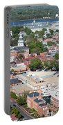 Historic Annapolis Maryland Portable Battery Charger