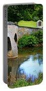 Historic Burnside Bridge Portable Battery Charger