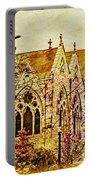 Historic Chruches St Louis Mo - Digital Effect 3 Portable Battery Charger