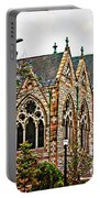 Historic Church St Louis Mo 2 Portable Battery Charger