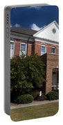 Historic Currituck Courthouse Portable Battery Charger