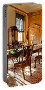 Historic Governor Council Chamber Portable Battery Charger
