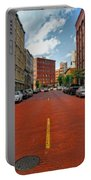 Historic Grand Rapids Michigan Portable Battery Charger