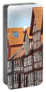 Historic Houses In Germany Portable Battery Charger