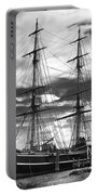 Hms Bounty Singer Island Portable Battery Charger