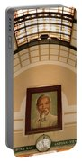Ho Chi Minh Portrait Portable Battery Charger