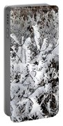 Hoarfrost 18  Portable Battery Charger