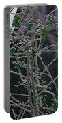 Hoars Frost-featured In Nature Photography Group Portable Battery Charger